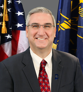 Eric J. Holcomb