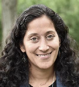 Angie Datta Kamath